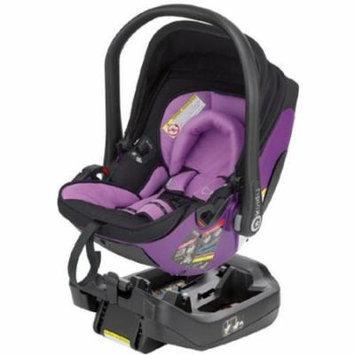 Kiddy 51-900-EV-045 - Evolution Pro Infant Car Seat - Lavender
