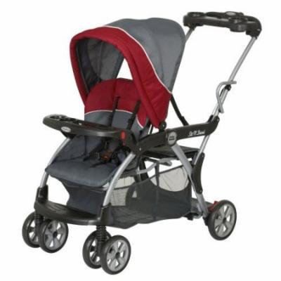 Baby Trend Sit N Stand DX Stroller - Baltic