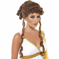 Adult Helen of Troy Wig Smiffys 39053