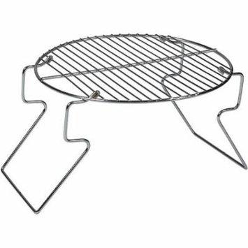 Folding Round Grill