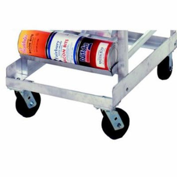 PVIFS Caster Base for Half Size and Full Size Can Racks