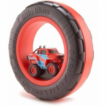 Little Tikes Tire Racers, Monster Truck