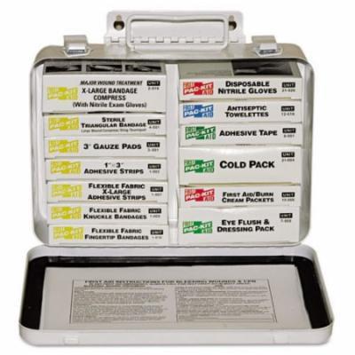Pac-Kit 16 People Weatherproof First Aid Kit