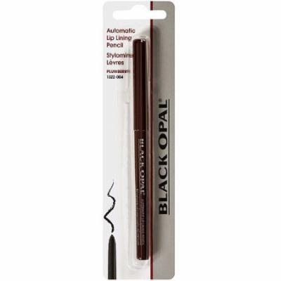 Black Opal Automatic Lip Lining Pencil, Plumberry, 0.11 oz
