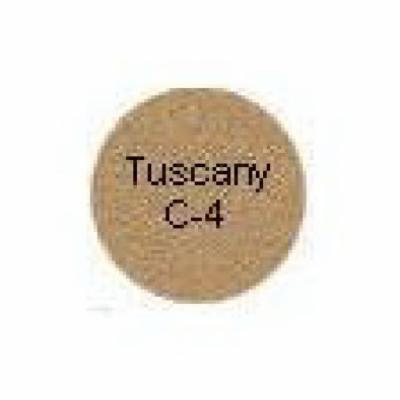 Tuscany Accentuate Loose Mineral Makeup With Silk Terra Firma Cosmetics 50 g Powder