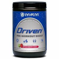 Driven - NATURAL - Strawberry-Kiwi MRM (Metabolic Response Modifiers) 12.3 oz (350 g) Powder