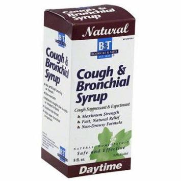 Boericke & Tafel Daytime Cough & Bronchial Syrup, 8 fl oz