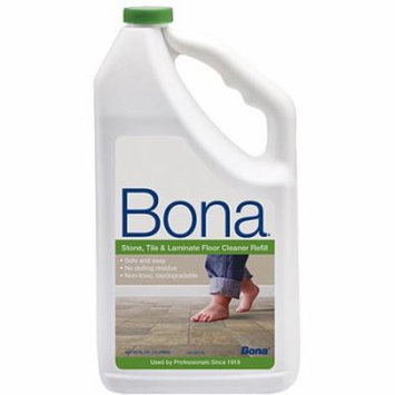 Bona Swedish Formula Stone/Tile/Laminate Floor Cleaner, 64 oz