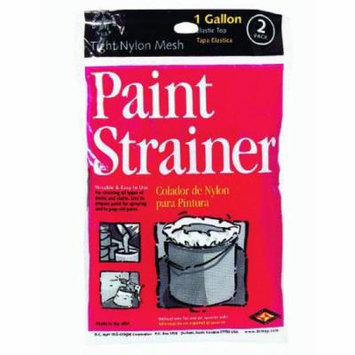 2-Pack Paint Strainer