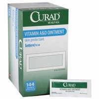 CURAD A and D Ointment - 2 OZ - 12 Each / Case