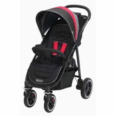 Graco Aire4 XT Click Connect Travel System Stroller, Marco