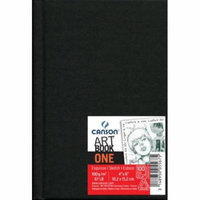 Canson Hardbound Sketchbook (Set of 2)