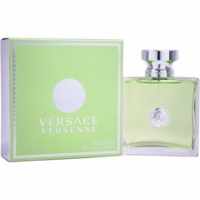 Versace Versense Women's EDT Spray, 3.4 fl oz