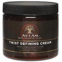 As I Am Twist Defining Cream, 2 oz