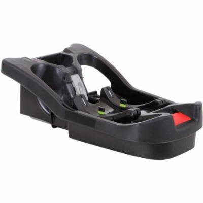 phil LATCH Base for Protect and Alpha Infant Car Seat, Black