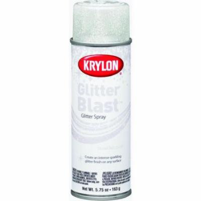 Krylon Glitter Blast, Diamond Dust