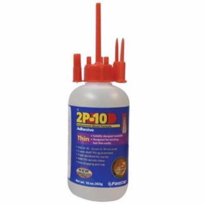 Fastcap Fc2P10 Thin 10 10Oz. Glue Thin