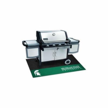 Michigan State University Grill Mat