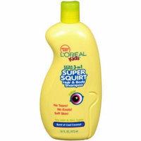 L'Oréal Paris Kids Super Squirt 3-In-1 Hair & Body Shampoo