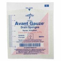 Avant Gauze Sterile Drain Sponge NON256001Z