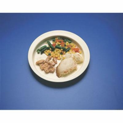Ableware Round-Up Plate Eating Aid