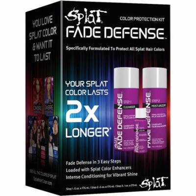 Splat Fade Defense Color Protection Kit