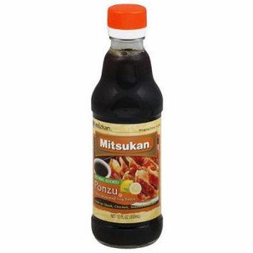 Mitsukan Ponzu Citrus Seasoned Soy Sauce, 12 fl oz, (Pack of 6)