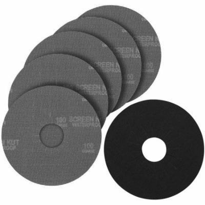 Porter-Cable 79120-5 120-Grit Hook & Loop Drywall Sander Pads (5-Pack)