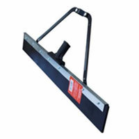 Gardner-Gibson 9360-3-706 Professional Driveway Squeegee, 24-In.