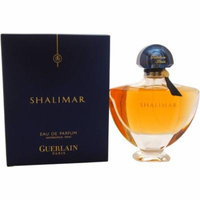 Guerlain Shalimar for Women Eau de Parfum Spray, 3 oz