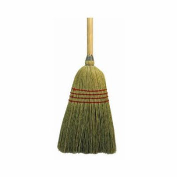 UNISAN Maid Broom in Natural
