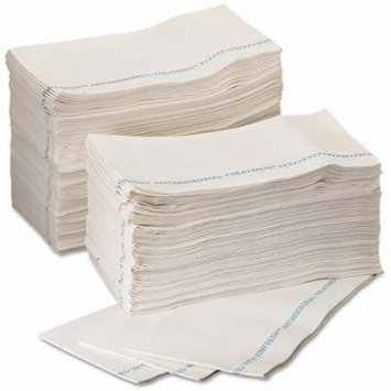 Kimberly-Clark Professional Wypall X80 Foodservice Blue/White Paper Towel, 150 ct