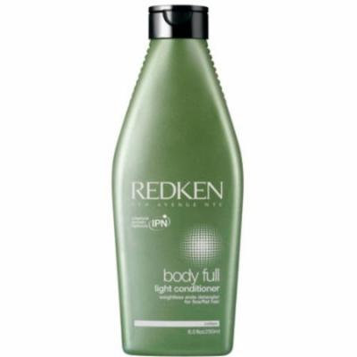 Redken Body Full Light Conditioner, 8.5 fl oz