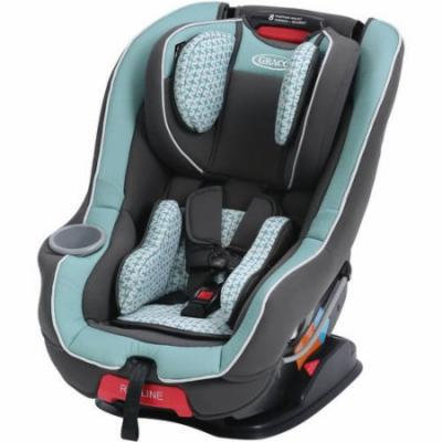 Graco Fit4Me Convertible Car Seat, Choose Your Color