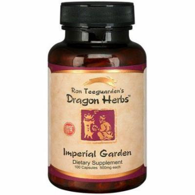 Imperial Garden Dragon Herbs 100 Caps