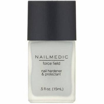 Pretty Woman Nailmedic Force Field Nail Hardener & Protectant, 0.5 fl oz