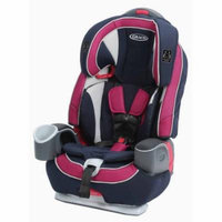 Graco Nautilus 65 LX 3-in-1 Harness Booster Car Seat, Ayla