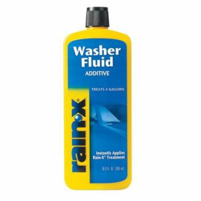 Rain-X Washer Fluid Additive
