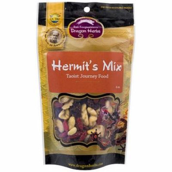 Hermit's Mix Dragon Herbs 6 oz bag Powder