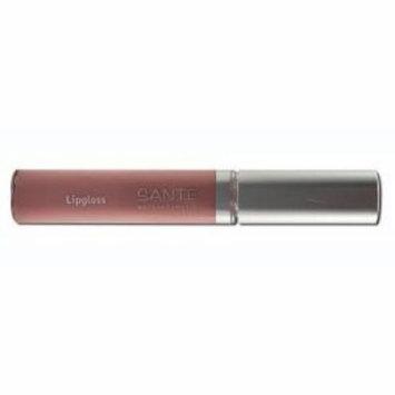Lipgloss Nude 02 Sante .10 oz Liquid