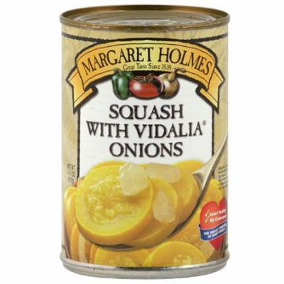 Margaret Holmes Squash with Vidalia Onions, 14.5 oz, (Pack of 12)