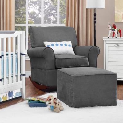 Baby Relax Mackenzie Rocker, Choose Your Color