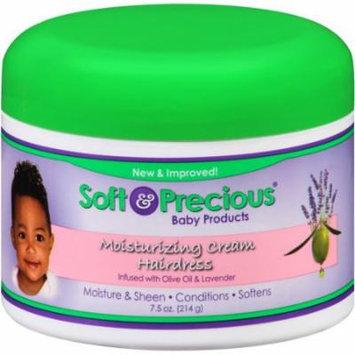Soft & Precious Moisturizing Cream Hairdress, 7.5 oz