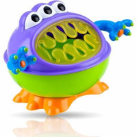 Nuby iMonster Snack Keeper, BPA-Free