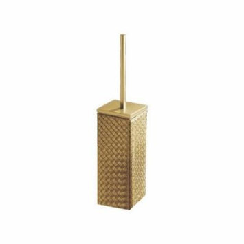 Gedy by Nameeks Marrakech Free Standing Toilet Brush and Holder