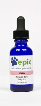 Skin Epic Pet Health 1 fl oz Dropper