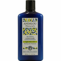 Andalou Naturals Age Defying Conditioner with Argan Stem Cells 11.5 fl oz