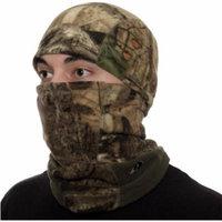 Mossy Oak Men's Fleece Facemask