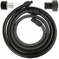 Belloccio Turbo-Tan Spray Tan System Hose & Gun Conversion Kit to Quick-Connect