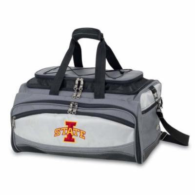 Iowa State Buccaneer Tailgating Embroidered Cooler (Black)
